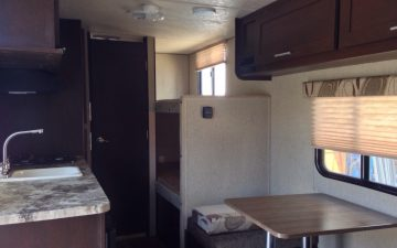 Rent Class C5 Truck for 5th wheel