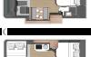 Rent Class C3 - Standard 21 ft. bis 26 ft.