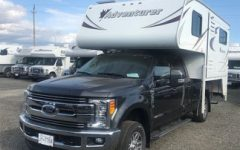 Truck Camper Truck Camper
